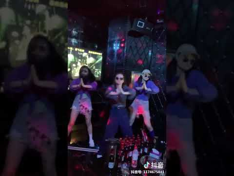 Khi dân dancer đi hát karaoke